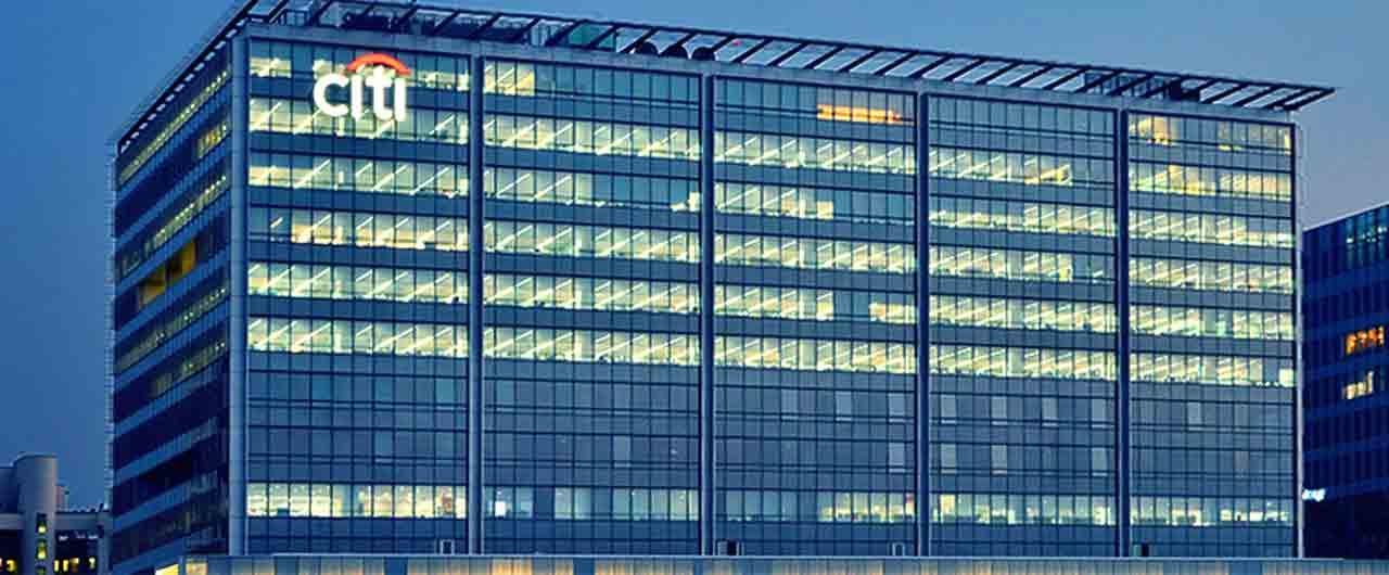 Mumbai - First International Financial Centre