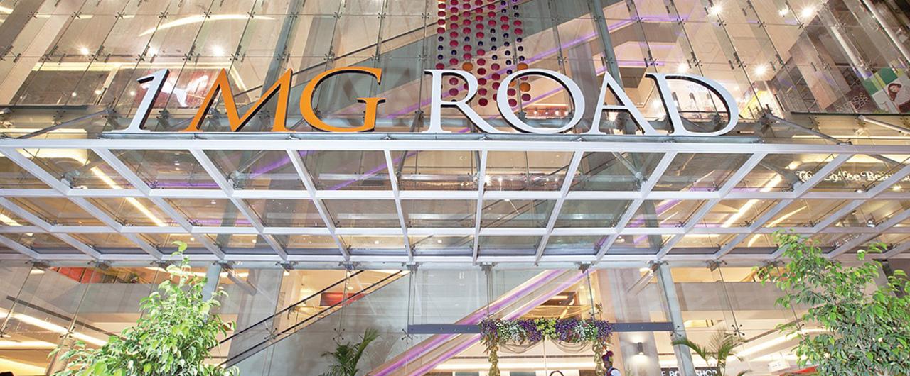 mg-one-mall-bangalore-Klaus Multiparking Project